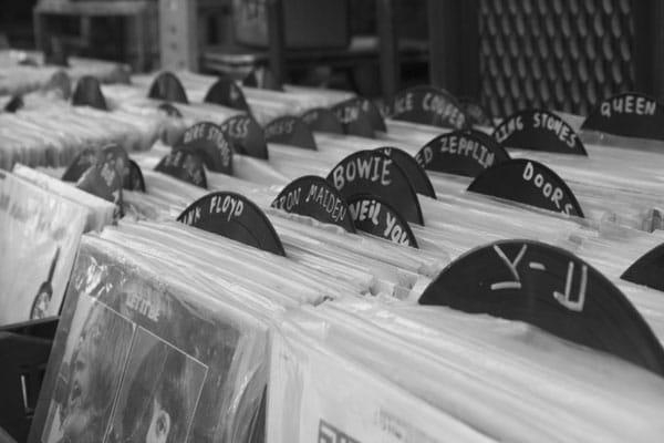Vinyl Value Records