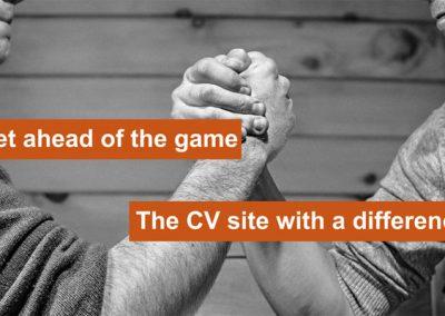 The CV Site