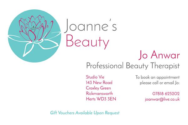 Joanne's Beauty